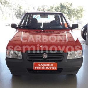 FIAT UNO MILLE WAY 4P 2012/2013