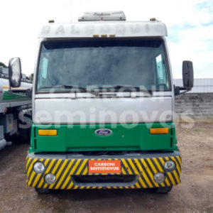 FORD CARGO 1722 4X2 2003/2003
