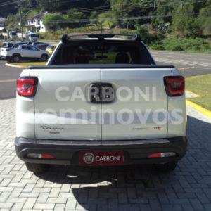 FIAT TORO FREEDOM 2.0 AT9 4X4 2019/2020