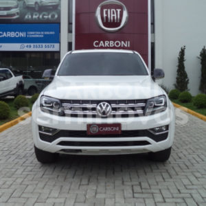 VOLKSWAGEN AMAROK CD 4X4 HIGH 2018/2018