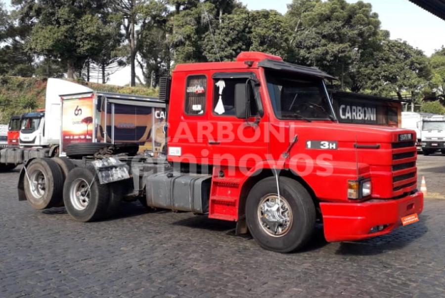 SCANIA T143 H 6X2 450 1994/1994