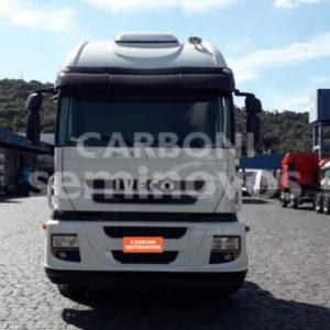 IVECO STRALIS 530S36T 6X2 TA 2012/2013