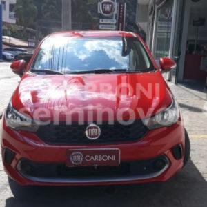 FIAT ARGO DRIVE 1.3 FLEX 2017/2018