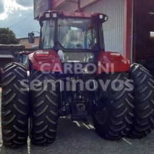CASE FARMALL_A 130 CABINADO 2019/2019