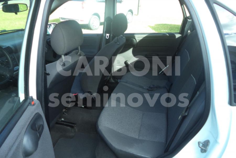 GM CLASSIC LS 2013/2014