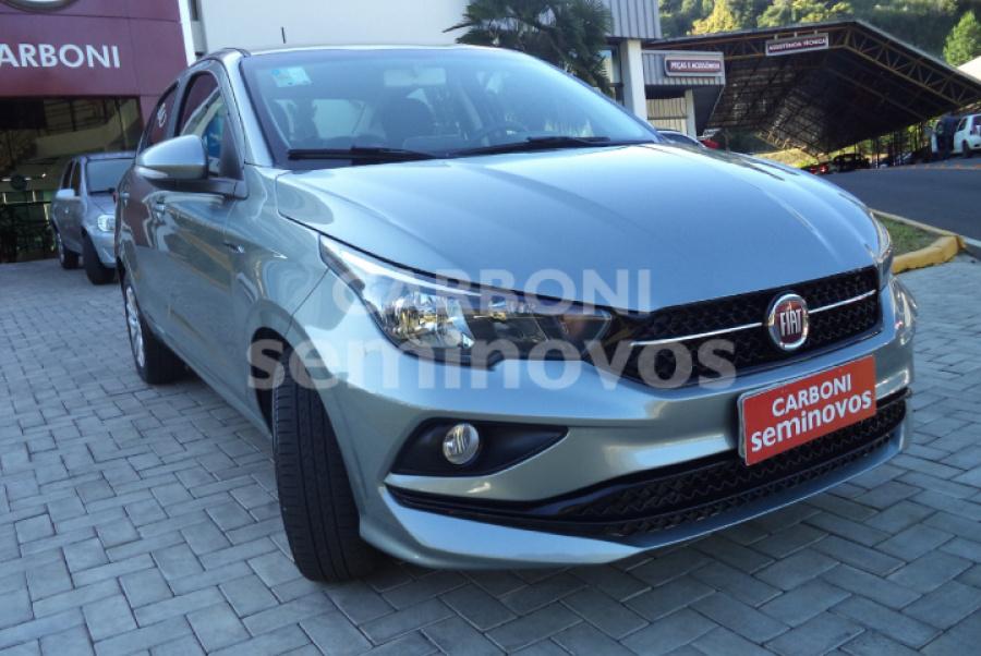FIAT CRONOS DRIVE GSR 2018/2019