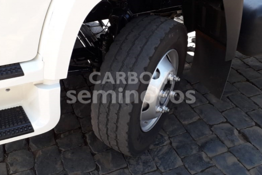 IVECO VERTIS 90V18 4X2 2015/2015