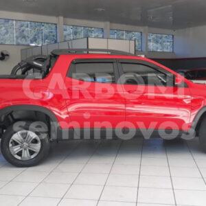 FIAT TORO FREEDOM 1.8 16V AT6 2019/2020