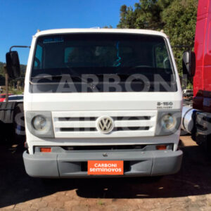 VOLKSWAGEN 8.150E DELIVERY 2009/2009