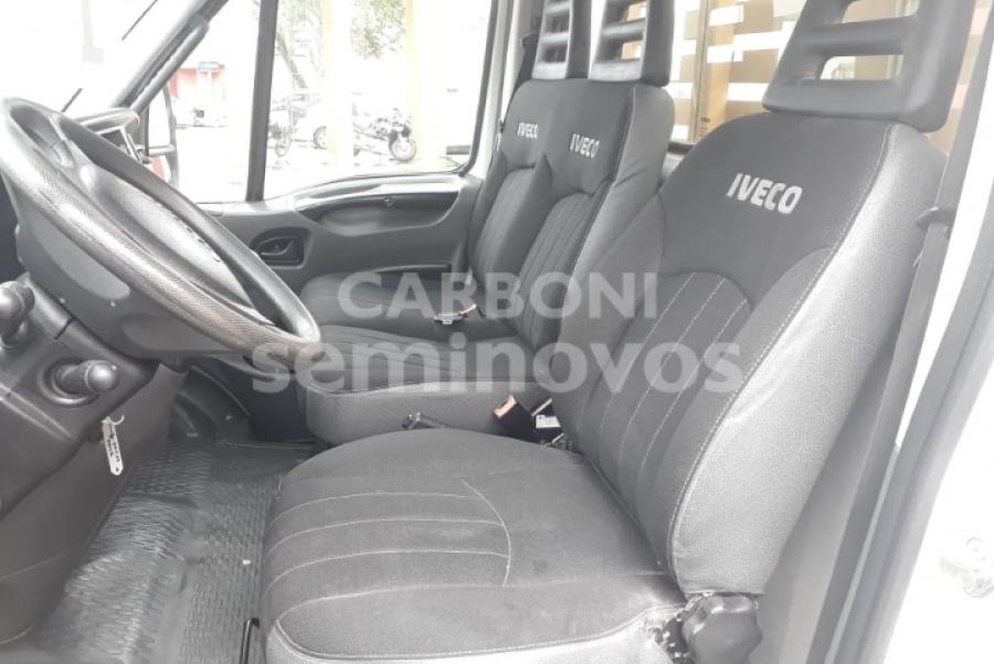 IVECO DAILY 55C17 CS 4X2 2012/2013