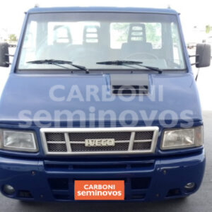 IVECO DAILY 50.13 CC 4X2 2006/2007