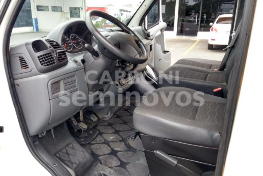 FIAT DUCATO MINIBUS 2014/2015