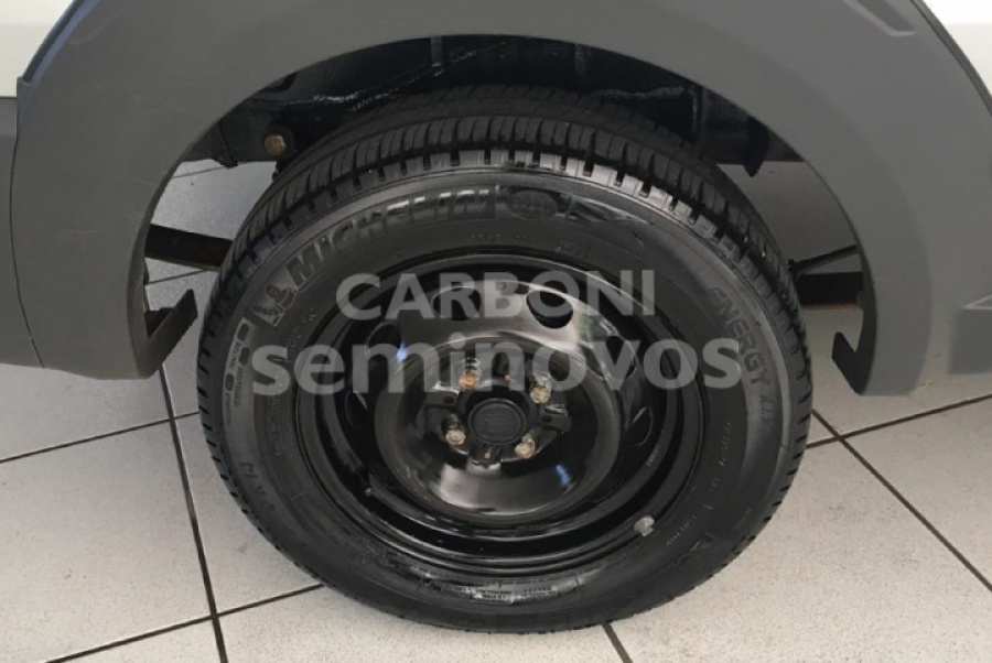 FIAT STRADA HARD WORKING CS 2018/2019
