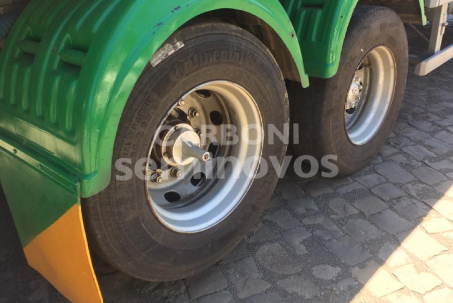 IVECO EC TECTOR 170E22 2003/2004