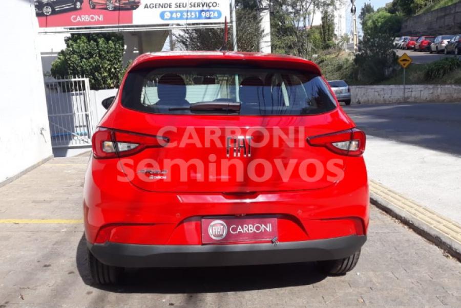 FIAT ARGO DRIVE 1.3 FLEX 2018/2018