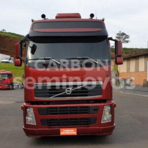 VOLVO FH 520 6X4 T 2007/2007