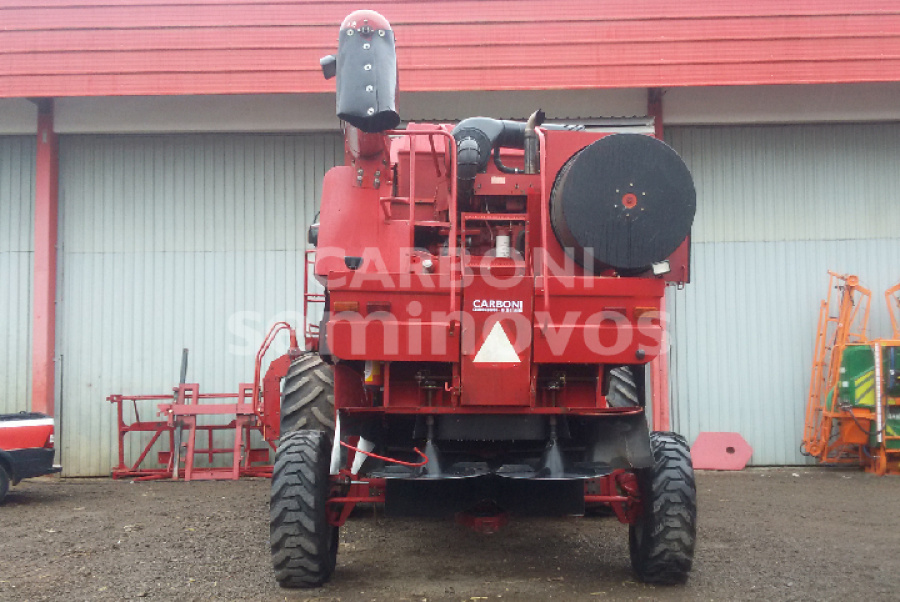 CASE AXIAL FLOW 2388 2000/2000