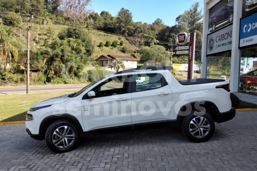 FIAT TORO FREEDOM 2.0 AT9 4X4 2018/2019