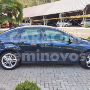 FORD FOCUS SEDAN 2.0 4P 2015/2015