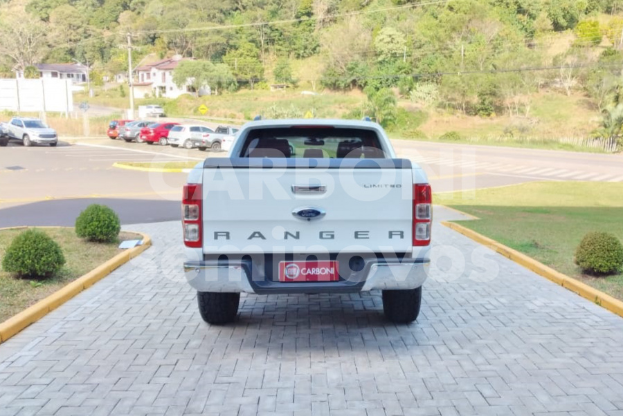 OUTROS RANGER LIMITED 3.2 4X4 CD 2013/2014