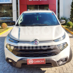 FIAT TORO ENDURANCE 1.8 AT6 FLEX 2019/2020