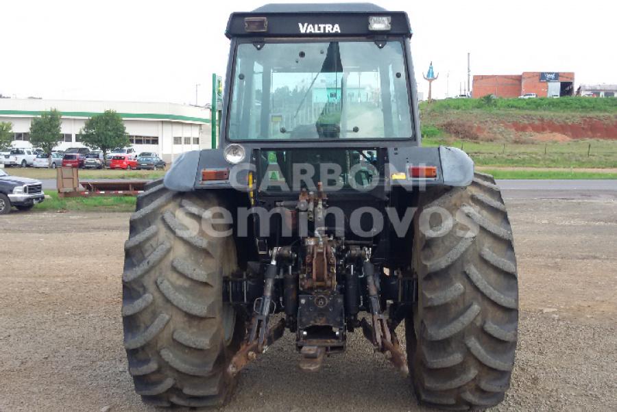 VALTRA VALTRA BM110 2004/2004