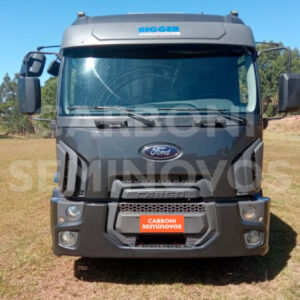 FORD CARGO 2429 2013/2013