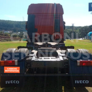 IVECO STRALIS HD 570S42TN 6X2 2008/2009