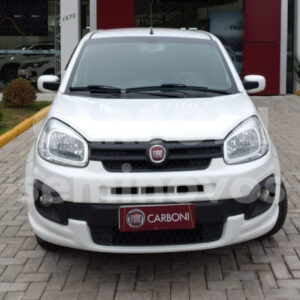 FIAT UNO ATTRACTIVE 1.0 2016/2017