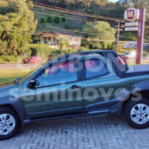 FIAT STRADA ADVENTURE CD 2012/2012