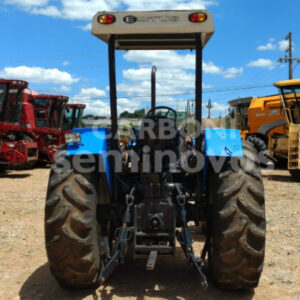 NEW HOLLAND NH TL 85 2004/2004