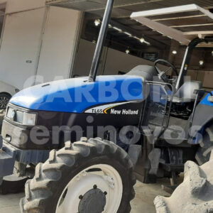 NEW HOLLAND NH TL 65 PLATAFORMADO 2001/2001