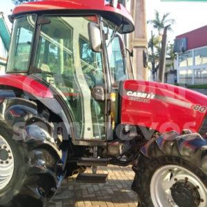CASE FARMALL 80 CABINADO 2012/2012