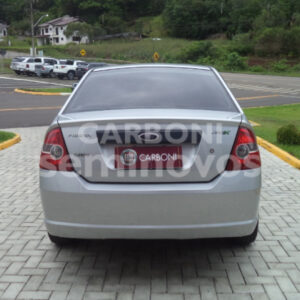FORD FIESTA SEDAN 1.0 FLEX 2007/2008