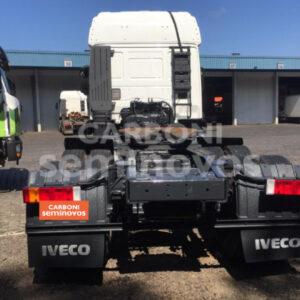 IVECO STRALIS 600S40T 6X2 2012/2013