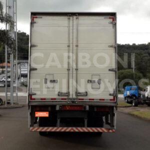 IVECO TECTOR 240E28S 2013/2014