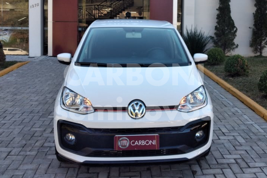 VOLKSWAGEN UP MOVE TSI 2017/2018