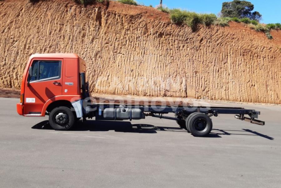 AGRALE 9200 TCA 2008/2008