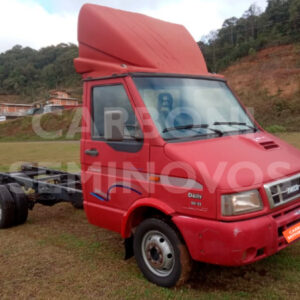 IVECO DAILY 50.13 CC 4X2 2007/2007