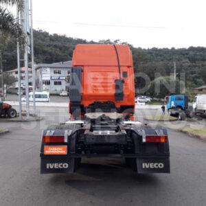IVECO STRALIS HI WAY 600S44T 2013/2014