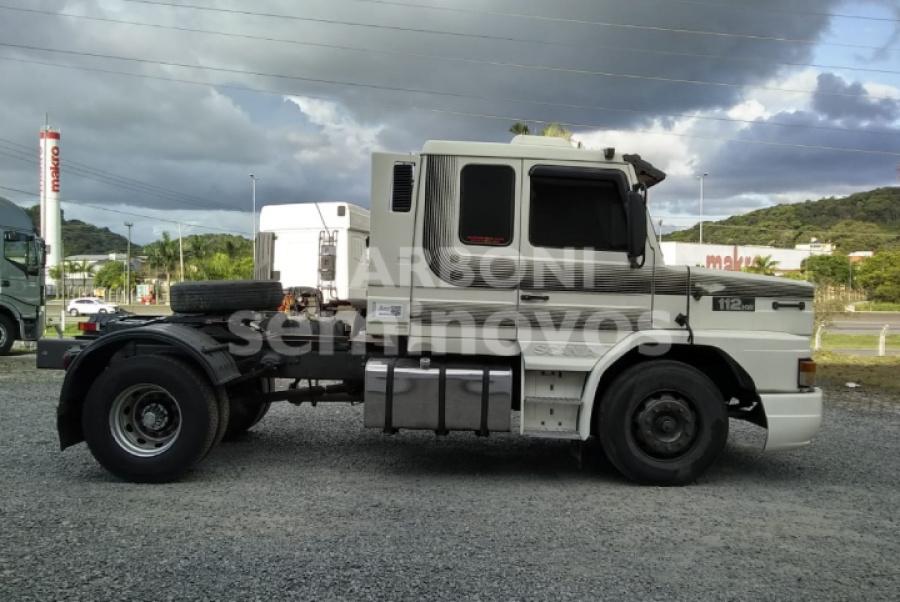 SCANIA T112 HW 310 1991/1991