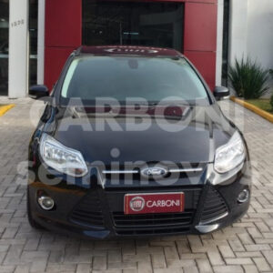FORD FOCUS SE AT 2.0 S 2013/2014