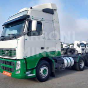 VOLVO FH 460 6X2T GLOBETROTTER 2012/2012