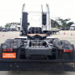 IVECO STRALIS 570S46T 6X2 2011/2012