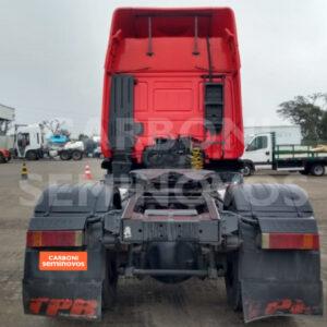IVECO STRALIS 490S44T 2012/2013