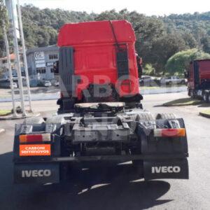 IVECO STRALIS 600S44T 6X2 2013/2014