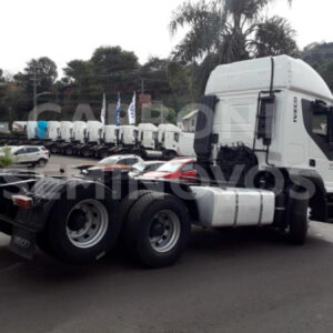 IVECO STRALIS 490S40T 6X2 2012/2013