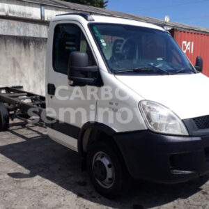 IVECO DAILY 55C17 4X2 2013/2014