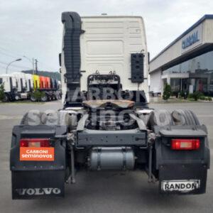 VOLVO FH 440 6X2 GLOBETROTTER 2010/2010