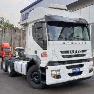 IVECO STRALIS 600S44T 2012/2013